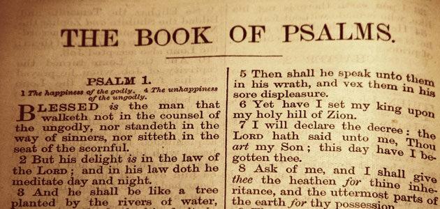Psalms 72-74
