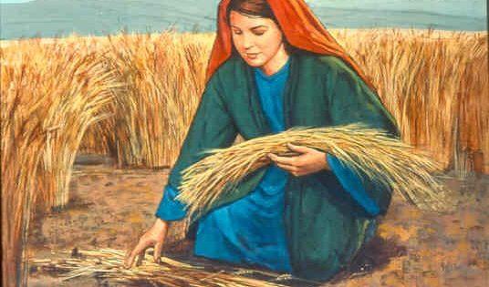 Ruth 1-4