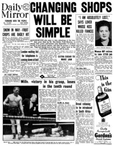 1946 newspaper