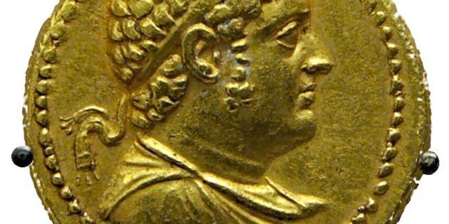 Ptolemy IV Philopater, 222-204 BCE