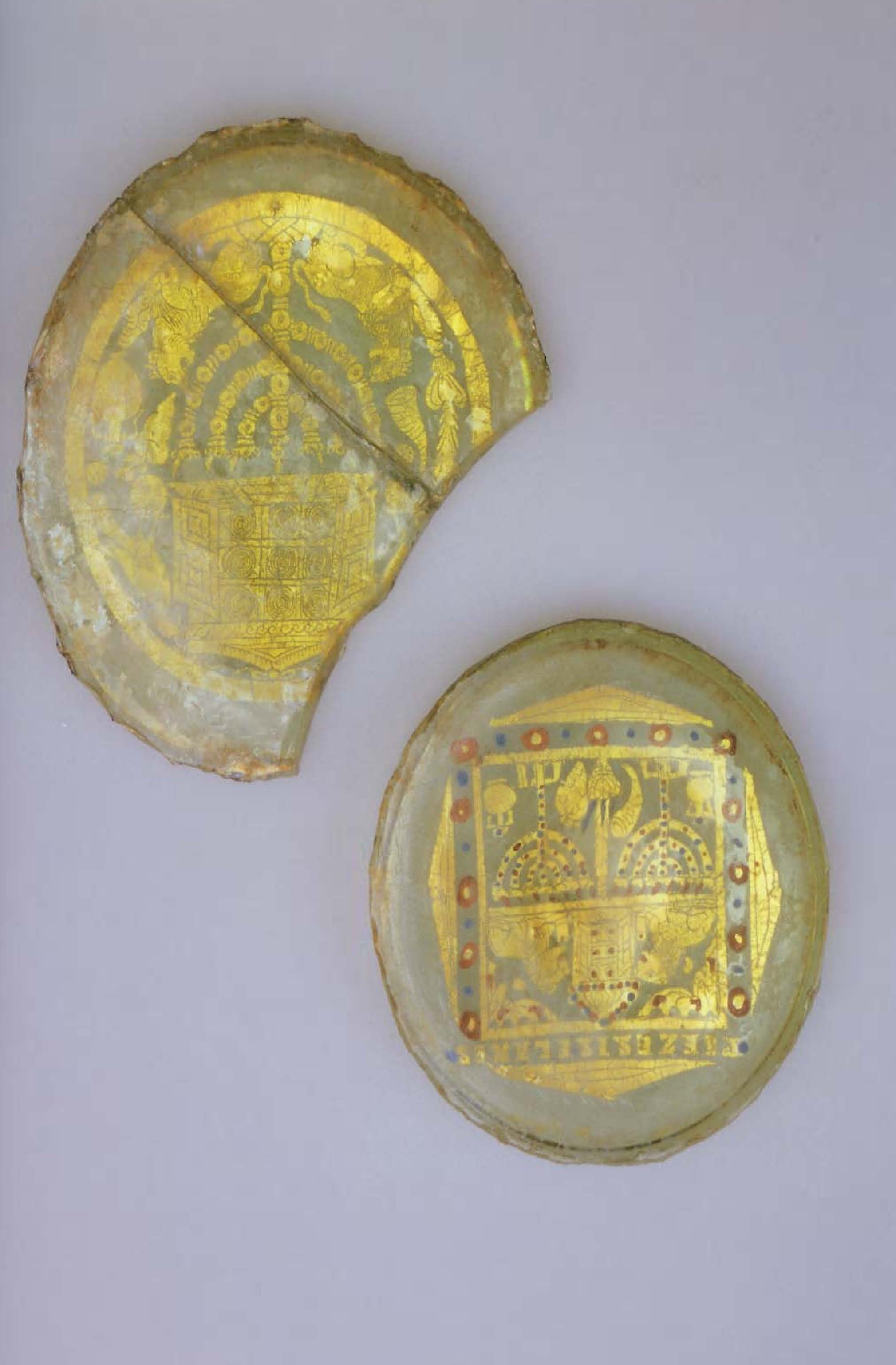 Gold-Glass_Bases