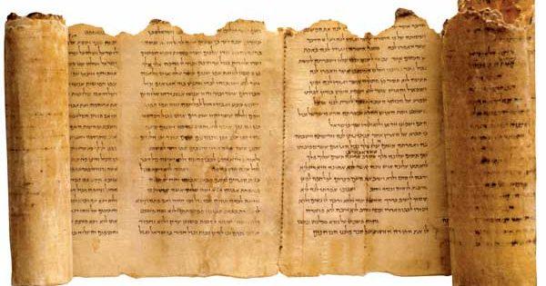The War Scroll, the Hasidim, and the Maccabean Conflict, Russel Gmirkin.