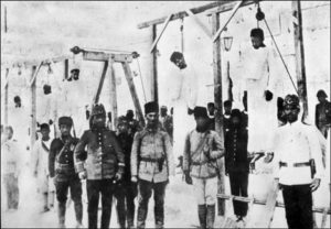 Armenian Holocaust