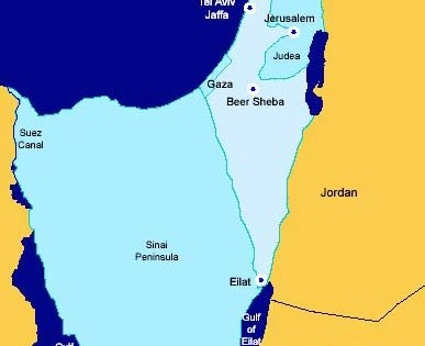 Israel after 1967
