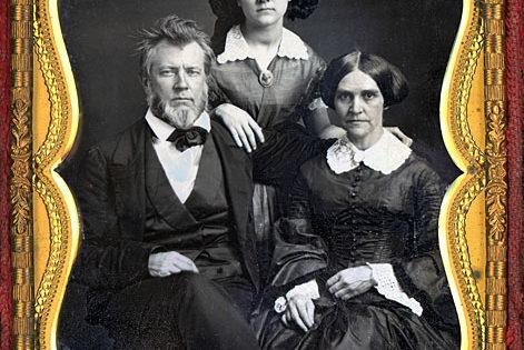 James Turner Barclay: Adventurer, Author, Missionary, or Madman, Eretz Magazine.