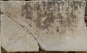 Jewish Revolt against Trajan