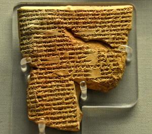 Legend of Sargon