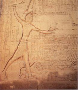 Relief of Trajan