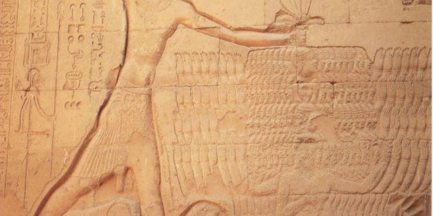 113 C.E. Judeopagan Conflict in Egypt