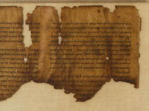 Introduction: The Dead Sea Scrolls