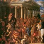 Destruction of the Second Temple, 70 CE
