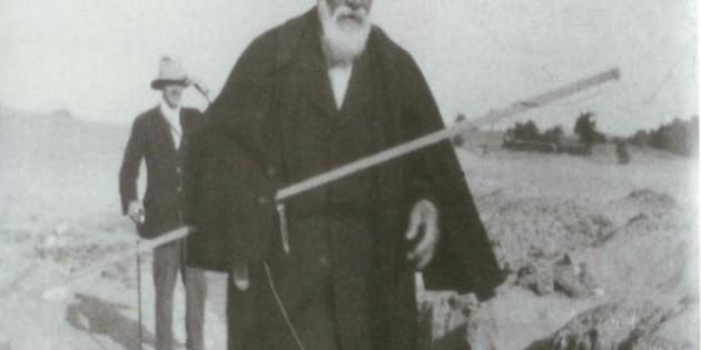 Serabit el-Khadem