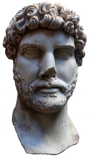 Hadrian-Sagalassos