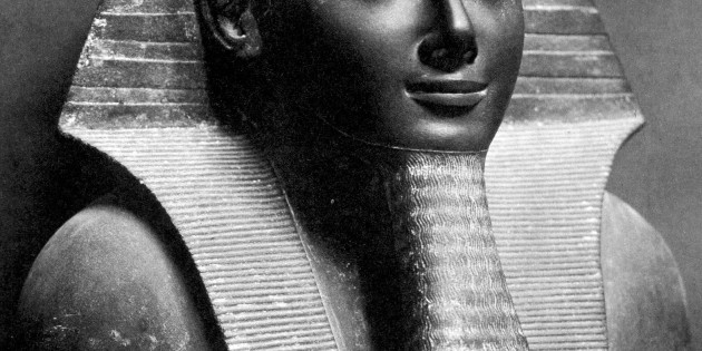Thutmose III's Reliefs at Karnak, 1479-1425 BCE