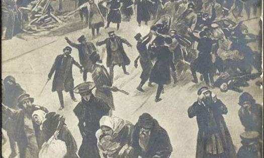 March 28, 1871, Odessa