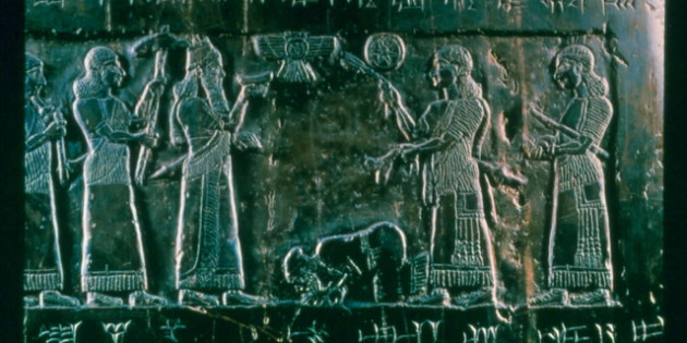 Annals Edition 4 – The Black Obelisk, 828 or 827 BCE