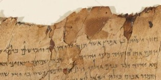 What are the Dead Sea Scrolls? Prof. Lawrence H. Schiffman. Produced by Down Low Pictures for COJS.