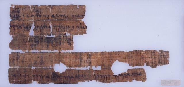 Passover Letter Back