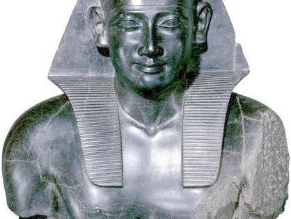 Ptolemy I Soter, 323-283 BCE