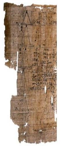 Rhind_Mathematical_Papyrus