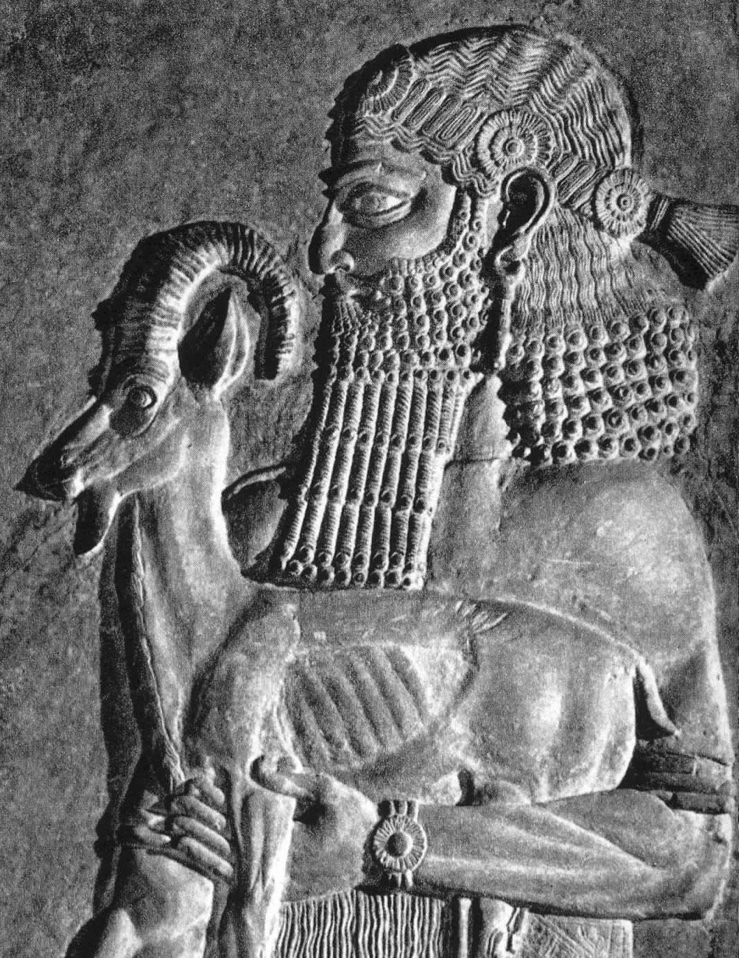 Sargon_II