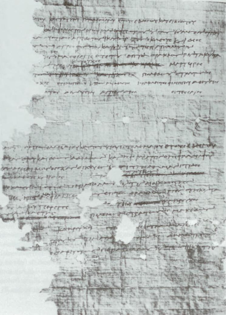 Zenon_Papyrus