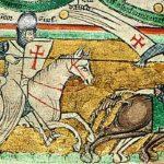 1000-1100: The Crusades