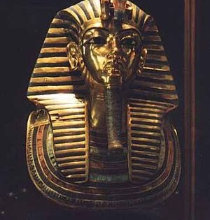 Past Perfect: King Tut, I Presume? AO 5:04, Jul-Aug 2002.