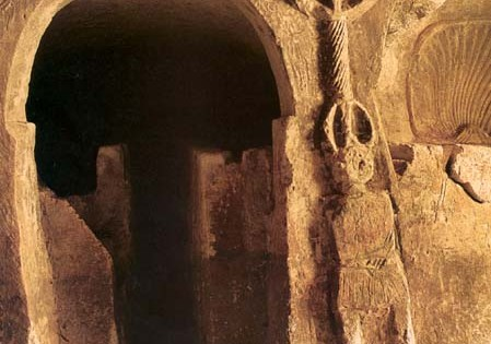 Jewish Funerary Inscriptions—Most Are in Greek, Pieter W. van der Horst, BAR 18:05, Sep-Oct 1992.