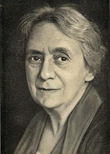 Henrietta Szold