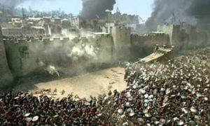 Sennacherib's Siege of Jerusalem: Once or Twice? Mordechai Cogan, BAR 27:01, Jan-Feb 2001.