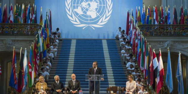 Cabinet Declares UN Assembly Resolution 'Null and Void,' JTA, Feb. 8, 1982.