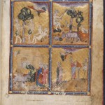 Images in the Medieval Haggadah