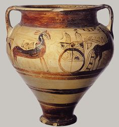 Jar Handle, 13th century BCE