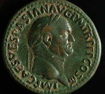 Roman Period I, 63 BCE-73 CE
