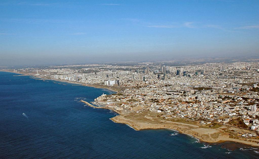 Tel-Aviv 2006