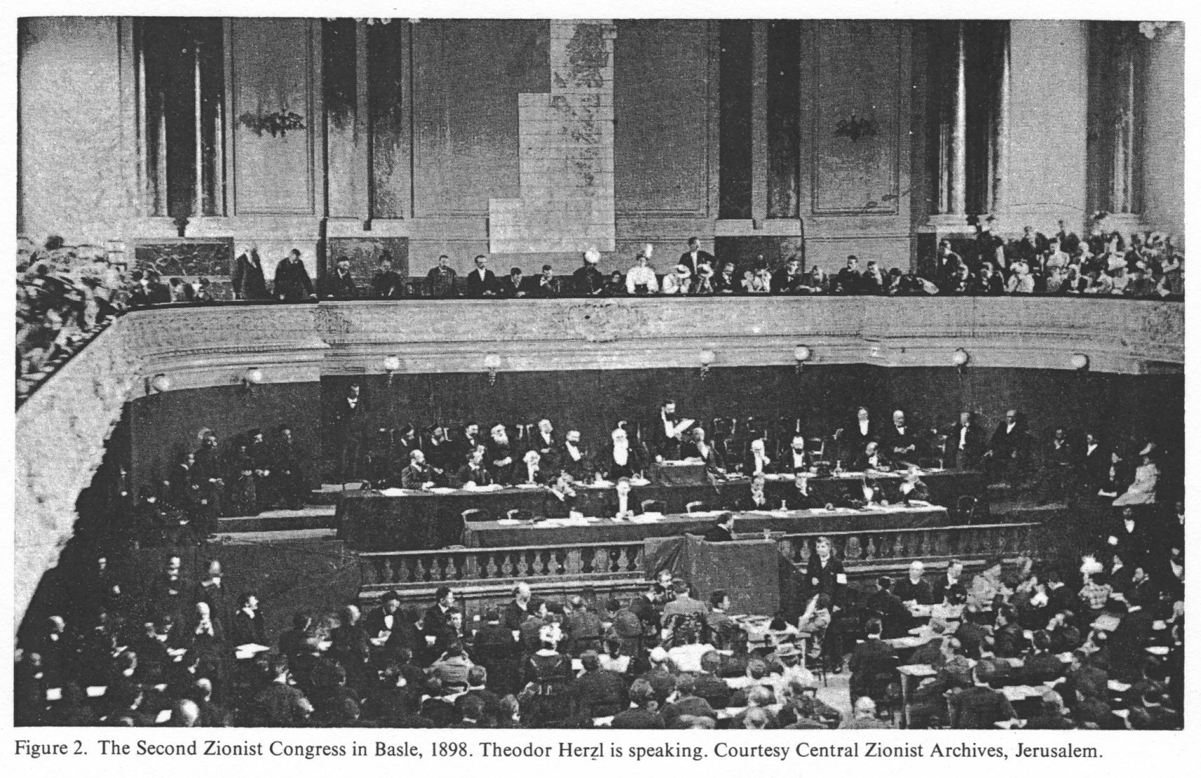 Second Jewish Congress