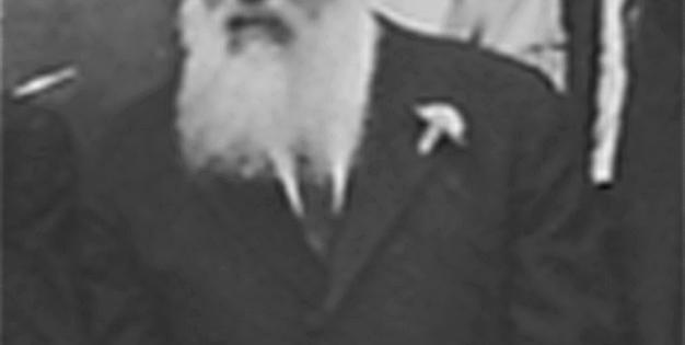 Joseph Freeman