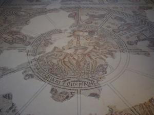 Sepphoris Zodiac