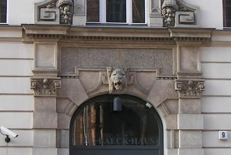 Hochschule, Berlin.