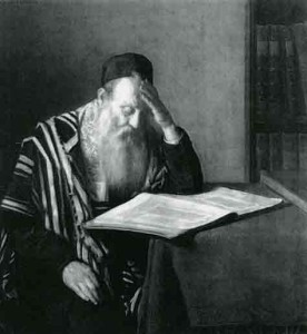 the talmudist