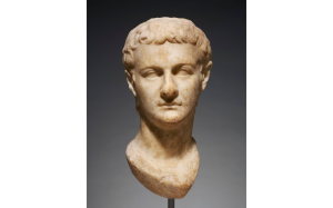 Bust of Caligula