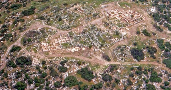 "Boaz Zissu. ""Village Razed, Revel Beheaded."" Biblical Archaeology Review 33, 5 (2007)."