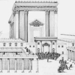 "Meir Ben-Dov.""Herod's Mighty Temple Mount."" Biblical Archaeology Review 12, 6 (1986)."