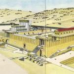 First Century BC – First Century AD