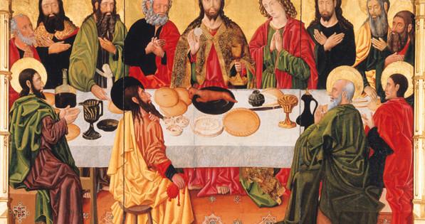 "Jonathan Klawans. ""Was Jesus' Last Supper a Seder?"" Bible Review 17, 5 (2001)."