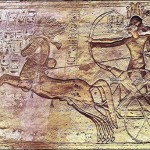 The Pharaoh of the Exodus, 1279-1213 BCE