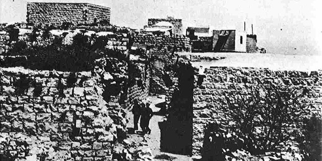 What Really Happened at Deir Yassin?