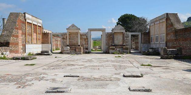 June 17, 397 C.E. Emperors Arcadius (395 – 408) and Honorius (393 – 423)
