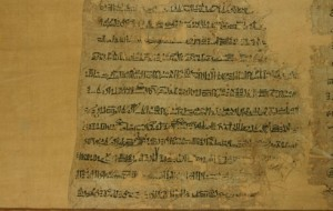 Papyrus Anastasi